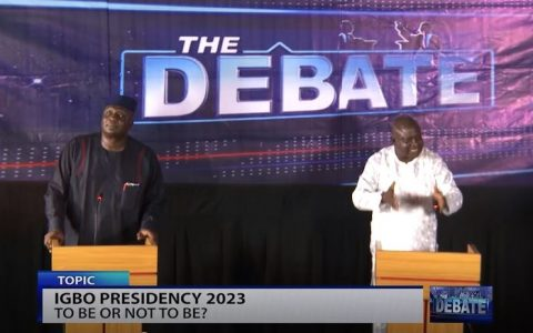 Igbo Presidency 2023: To Be Or Not To Be