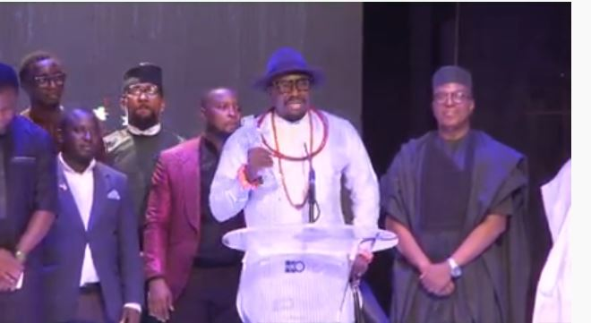 Silverbird Man Of The Year