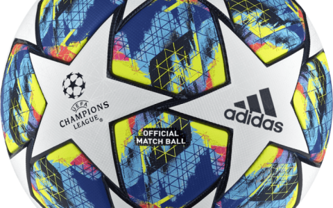 Champions League Match Ball