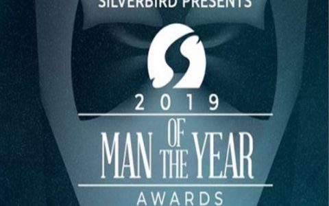 Silverbird Man Of The Year 2019