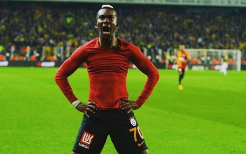 Onyekuru Shines in Galatasaray Win