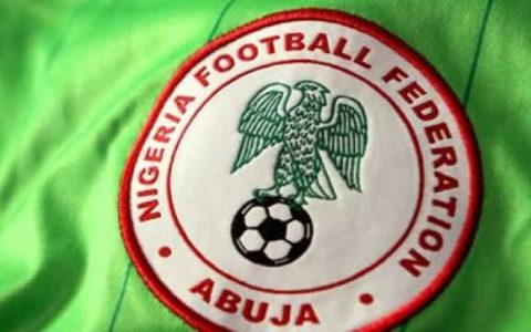 Super Falcons Coach Job