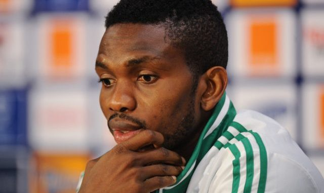 Yobo Promises To Help Eagles