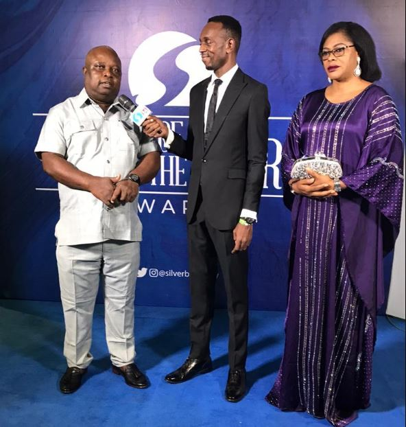Silverbird Man Of The Year Award