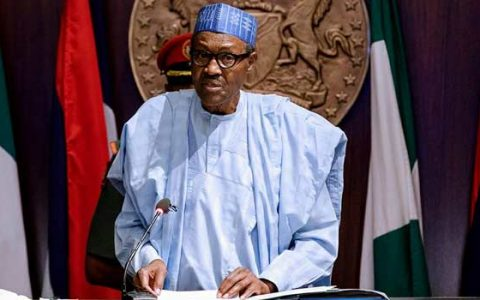 Buhari To Address Nigerians
