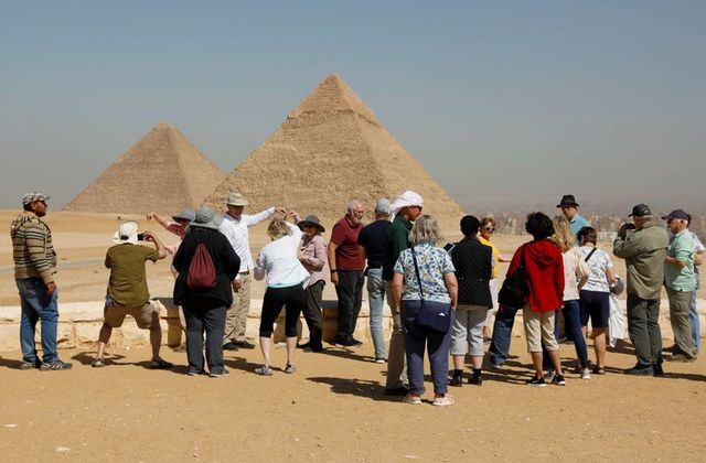 Egypt Records First Death