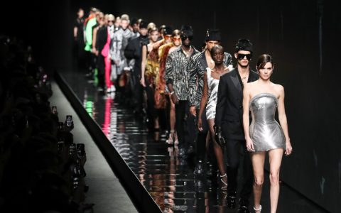Gucci Cancels Fashion Cruise