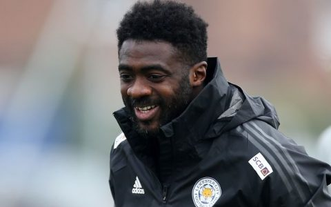 Kolo Toure Turns 39