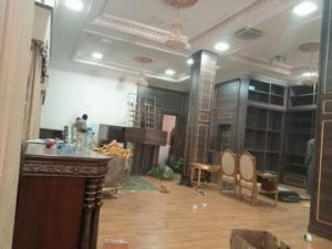 Sanusi's books evacuated from the emir's palace