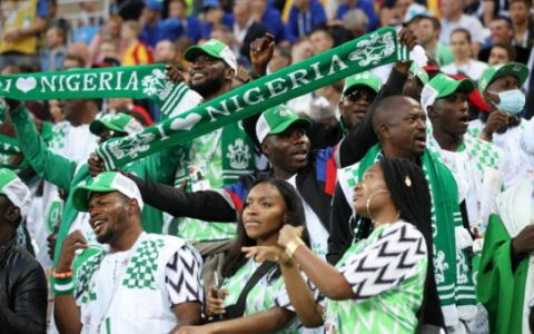 Super Eagles Supporters Club