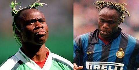 Taribo West Turns 46