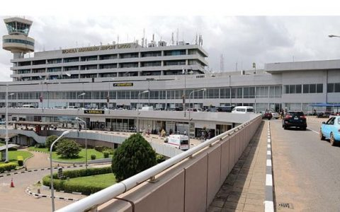 Americans Evacuated From Lagos