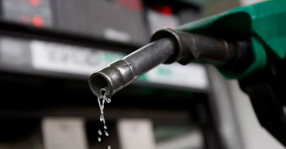 FG Reduces Fuel Price