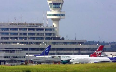 FG Extends Ban On Flights