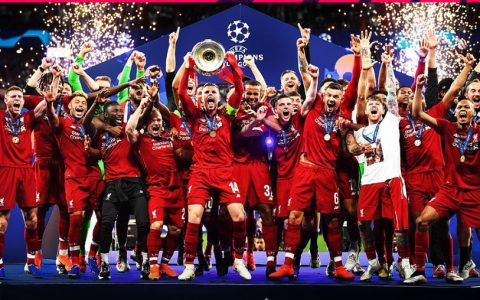 Liverpool Lift Trophy