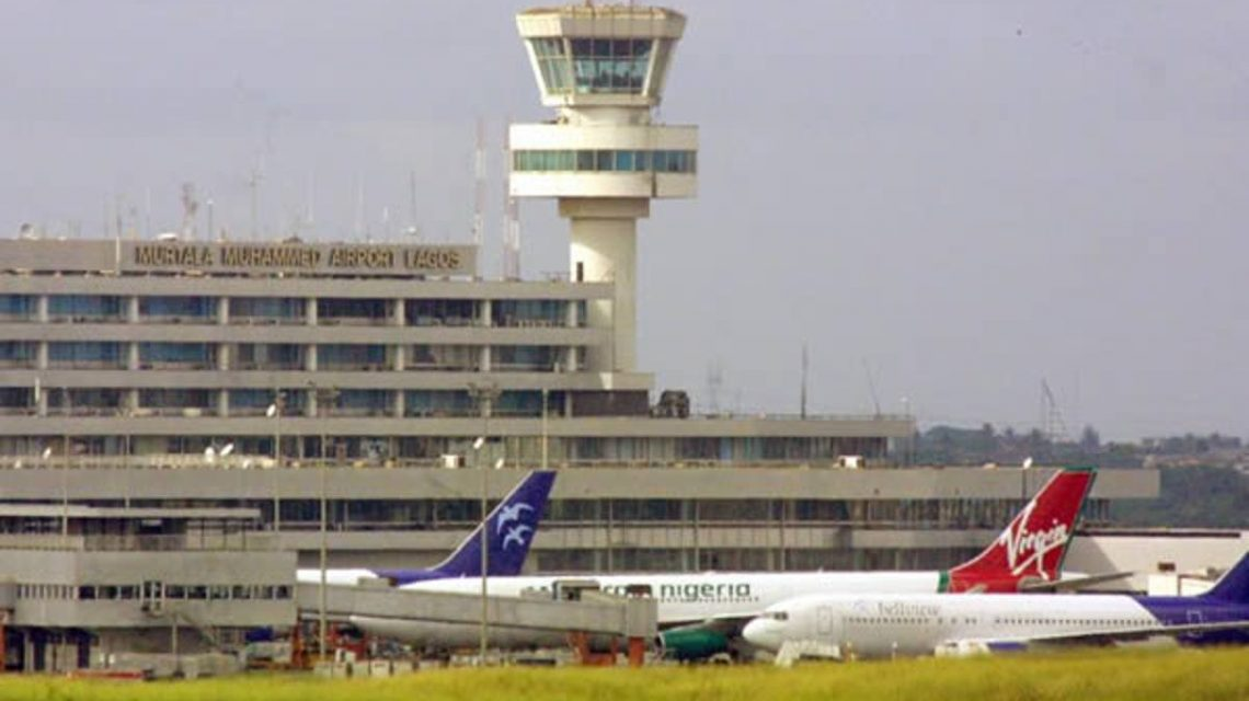 FG Ban and Approve Some Airlines