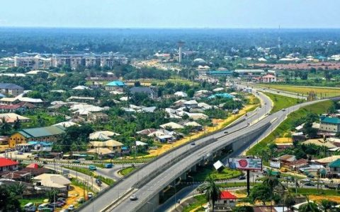 Beautiful Nigeria, Uyo