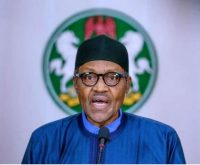 Buhari To Address Nigeria