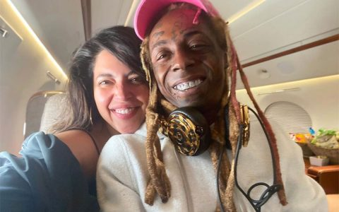 Lil Wayne Celebrated On Birthday