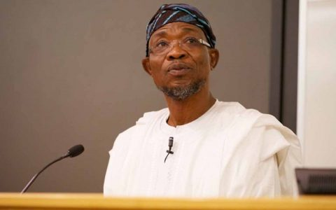 FG Declares Oct 1 Public Holiday