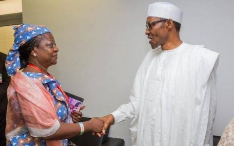 Buhari Appoints Media Aide