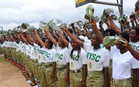 FG Orders Reopening Of NYSC Camp
