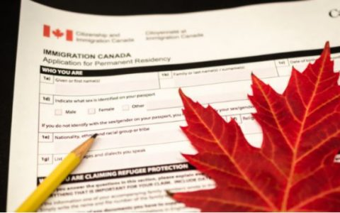 Canada Refugee Application Process
