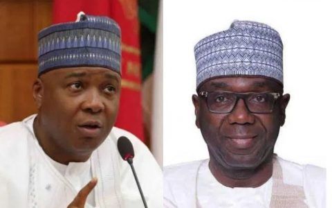 Governors' Pension In Kwara