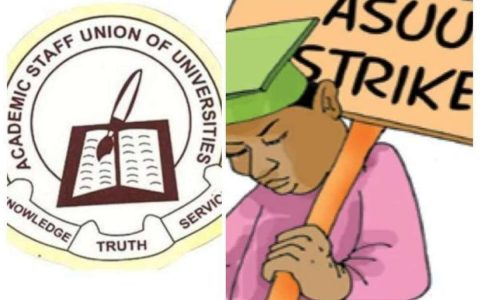 Asuu Strike called off