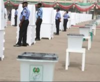 Bye-Election In Lagos