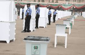 Lagos By-Election