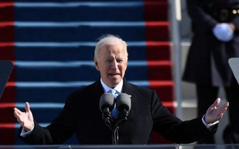 BIden Reverses Immigration Ban On Nigeria, Others