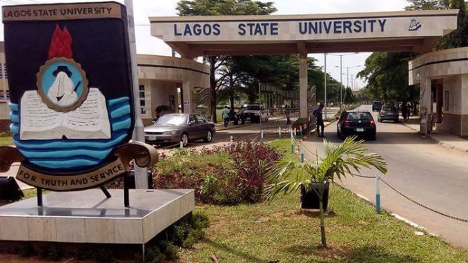 LASU Reduces Tuition Fee
