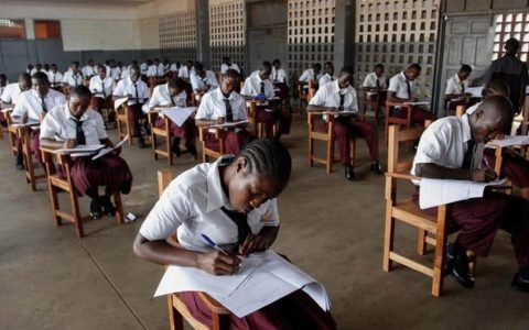 Schools Resumption In Lagos
