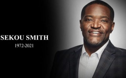 Smith Sekou Dies Of Covid-19
