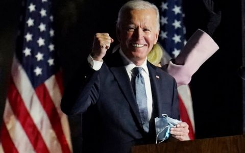 Biden To Reverse Trump's Travel Ban