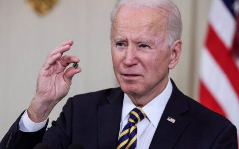 Biden Orders Review Of Supply Chain In US