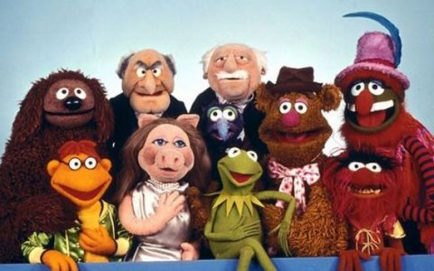 Disney Adds Content To The Muppet Show