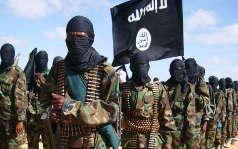Islamist Militants In Mozambique