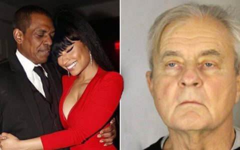 Man Arrested In Nicki Minaj Father's Death