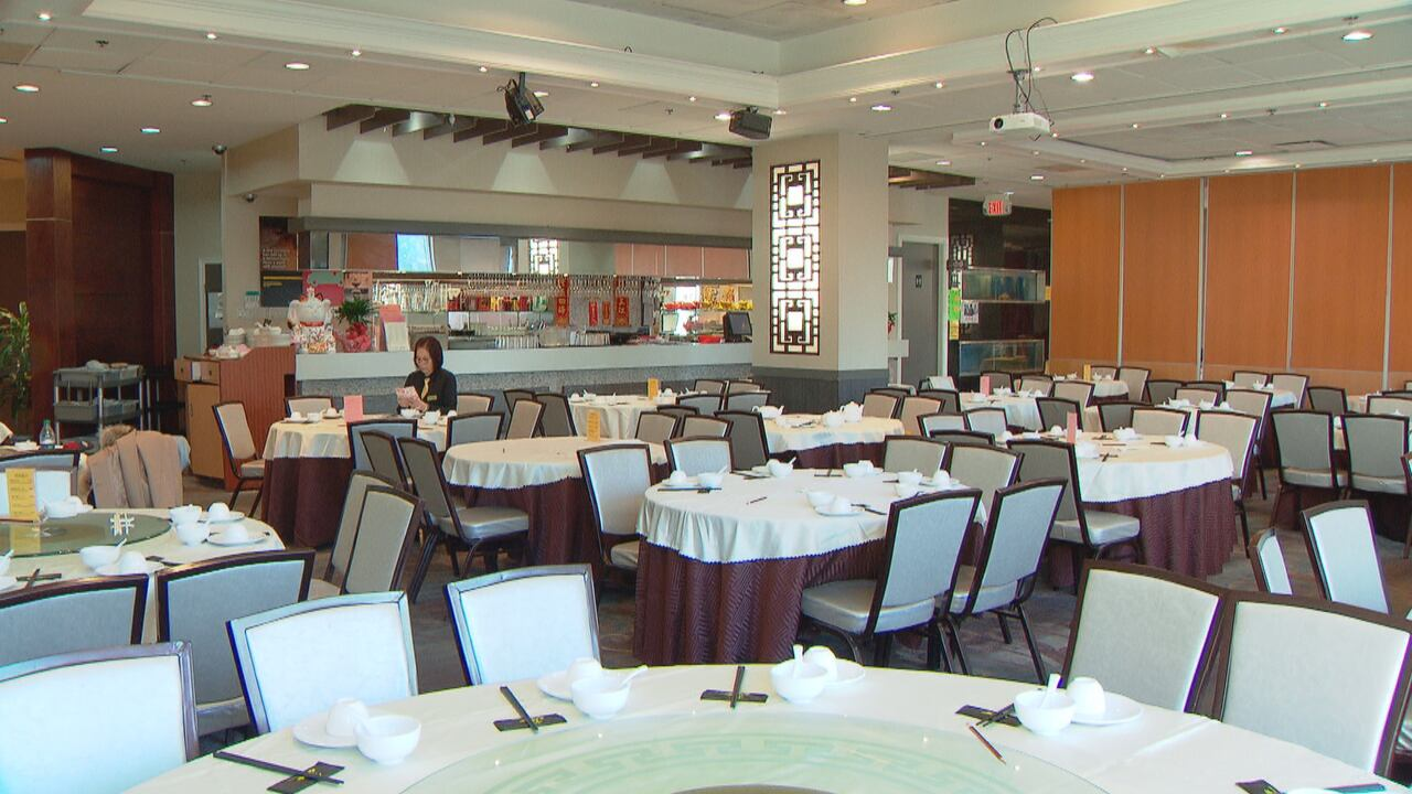 Restaurant In Canada Suffer Worst Year