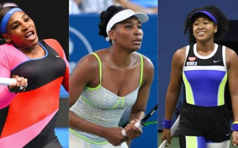 Serena Williams, Others Advance In Australian Open 2021