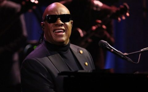 Stevie Wonder Is Moving To Ghana