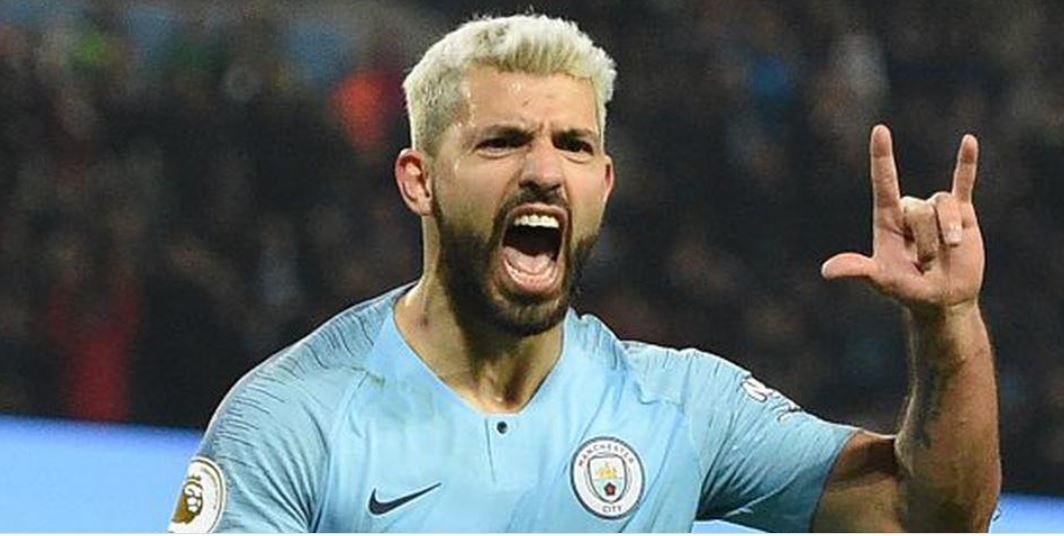 Aguero Sergio To Leave Manchester City