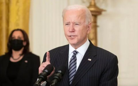 Biden Commits 10 Billion Dollars To Fight Covid-19 Inequities