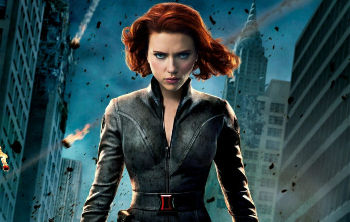 Marvel's Black Widow Movie To Debut On Disney+ And In Theatres