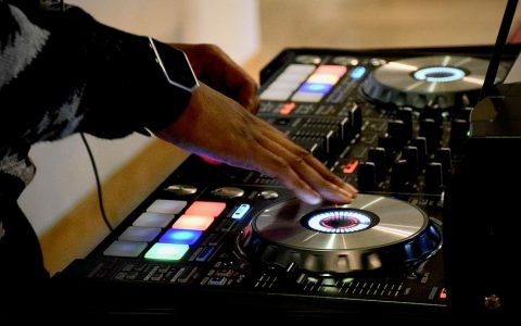 Disk Jockeys Accused Of Rape