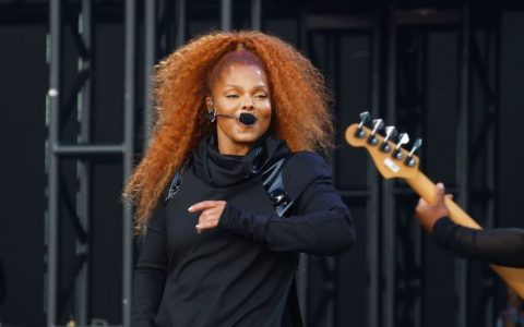 Janet Jackson Two Part Documentary To Air A&E and Lifetime