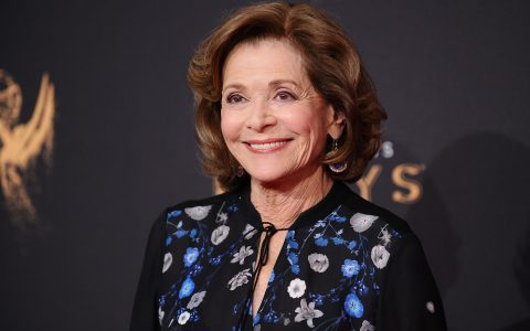Jessica Walter, Award Winning Movie Star, Dies At 80
