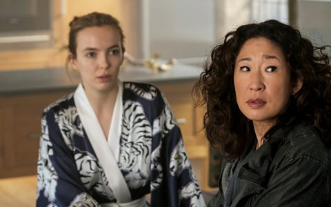 Killing Eve To End With Season 4